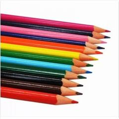 12 Colored Pencil set school office supplies drawing painting colors pencil artist supplies Non-toxic sketch Color Pencil