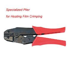 HS-11 Electrical Infrared Underfloor Heating Film Terminal Crimping Specialized Plier